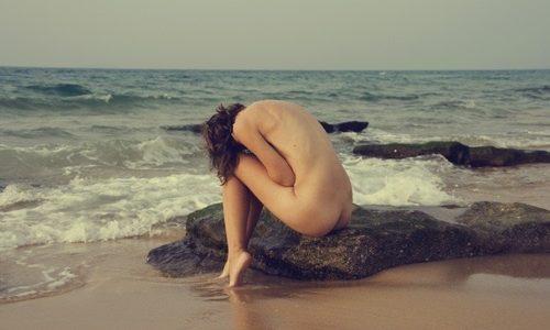 Abuso del nudo